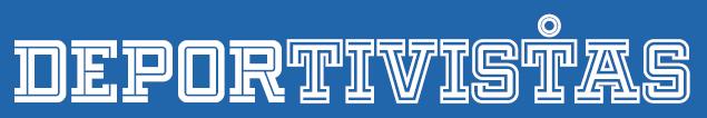 Logo Revista Deportivistas